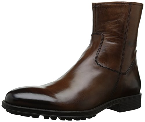 Het Opstarten Van New York Heren Harrison Boot Trapper Brandy