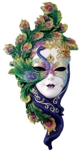 Ceramic Mask - 5