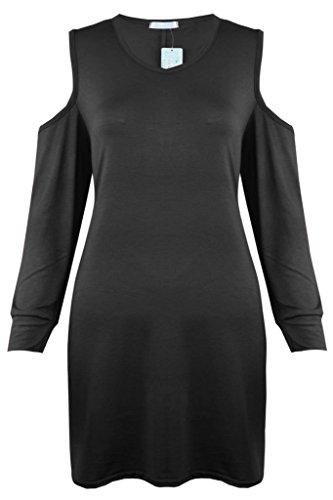 Vanilla Inc - Camisas - Manga Larga - para mujer gris