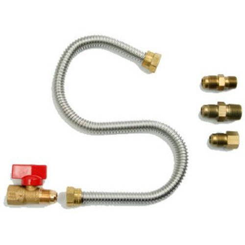 Mr Heater One Stop Universal Gas Appliance Hook Up Kit