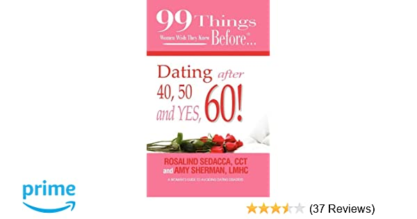 dating after 35 women