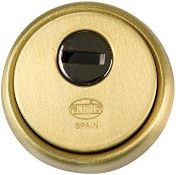 AMIG - Escudo Seguridad L M Amig 65 Mm: Amazon.es: Bricolaje y ...