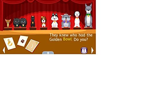 LeapFrog LeapPad Ultra eBook Adventure Builder: Pet Pals: Dog Show Detectives (works with all LeapPad tablets) by LeapFrog (Image #5)