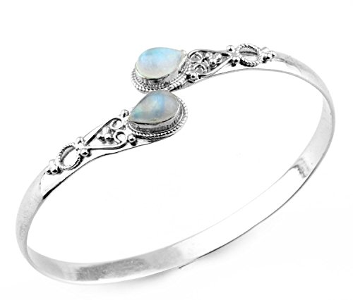 070ctw-genuine-rainbow-moonstone-925-silver-overlay-handmade-fashion-cuff-bangle-jewelry