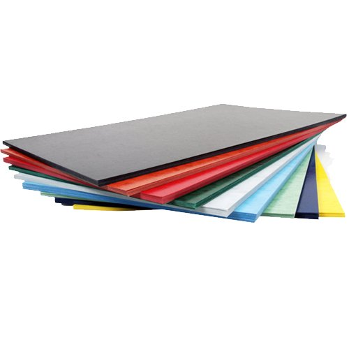 11x17 Presentation Covers - Fiberboard Pressboard (Executive Red)