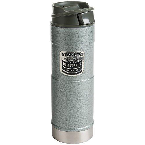 Stanley Classic Hand Vacuum Green