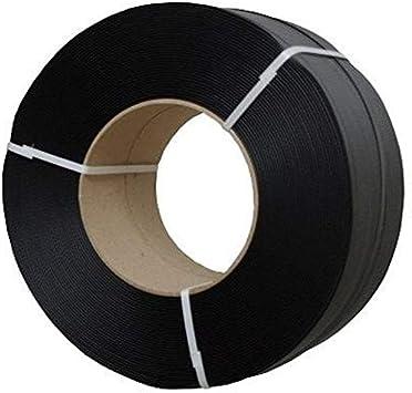 2800m PP-Umreifungsband! 12 mm Verpackungsband Umreifungsgerät Umreifungsset