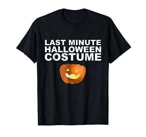 Last Minute Halloween Costume for $<!--$12.99-->