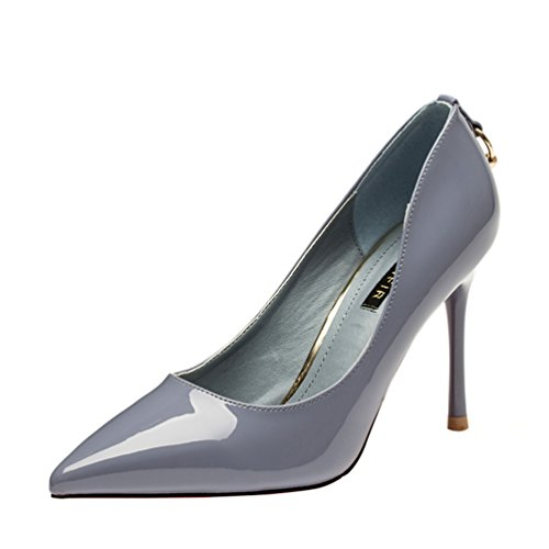 perfectaz-women-fashion-graceful-pu-vamp-pull-on-thin-high-heel-paryt-wedding-pump-shoes7-bm-us-grey