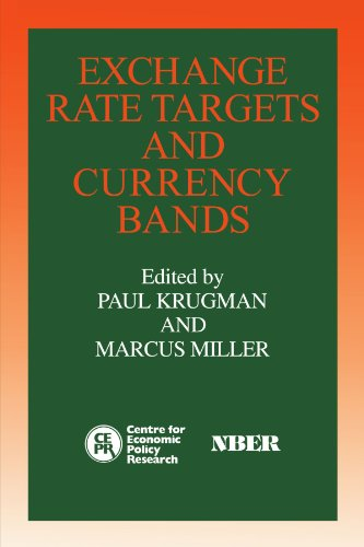Exchange Rate Targets and Currency Bands by Brand: Cambridge University Press