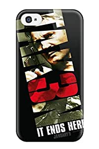 New Style MarvinDGarcia Tak3n Premium Tpu Cover Case For Iphone 4/4s