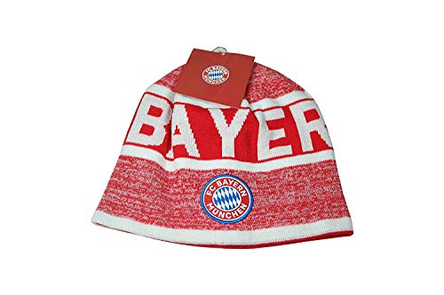 FC Bayern Munich Authentic Official Licensed Product Soccer Beanie 02