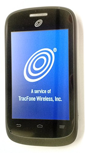 ZTE Valet Android Prepaid TracFone