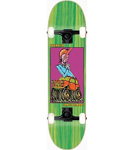 Sk8Mafia Skateboard Complete Legends 2 Palmore 8.5