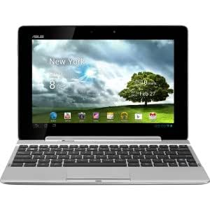 """Asus Eee Pad TF300T-B1-WH 10.1"""" LED 32 GB Slate Tablet - Wi-Fi - NVIDIA Tegra 3 1.20 GHz - White -"""