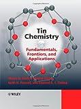 Tin Chemistry, Marcel Gielen, 0470517719
