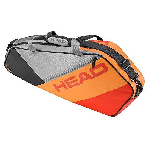 HEAD Elite Pro 3 Racquet Bag