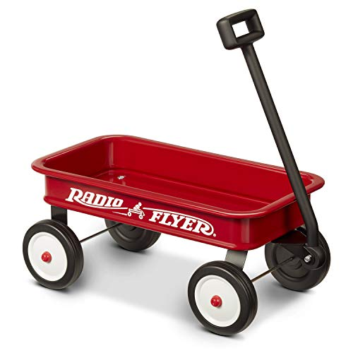 (Radio Flyer My 1st Wagon)