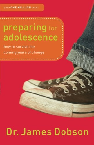 Preparing for Adolescence: How to Survive the Coming Years of Change