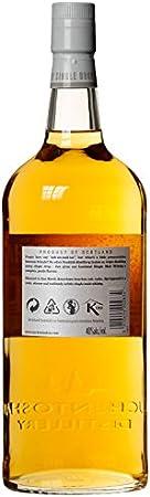 Auchentoshan Whisky Spring Wood - 1000 ml