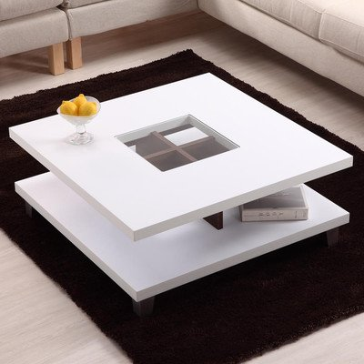 Bella Coffee Table Amazon com  Kitchen Dining
