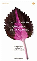 Quando tutto cambia: Meditazioni sulla vita e sulla malattia (Oscar spiritualità) (Italian Edition)