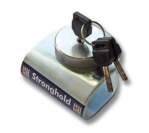 STRONGHOLD - 40/50MM TOWING EYE LOCK SOLD SECURE BP5943