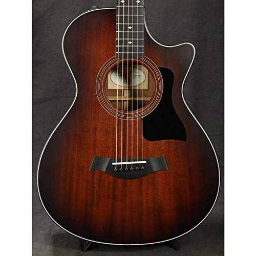 Taylor / 322ce 12Fret Blackwood Shaded Edge Burst   B07TH28JMS