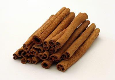 Chef Cherie's Cinnamon Sticks 2 3/4