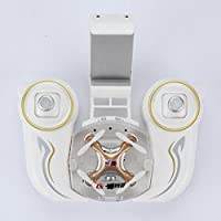 CHEERSON CX-10WD CX10WD Mini Wifi FPV with High Hold Mode 2.4G 6-axis RC Quadcopter RTF Version - Gold