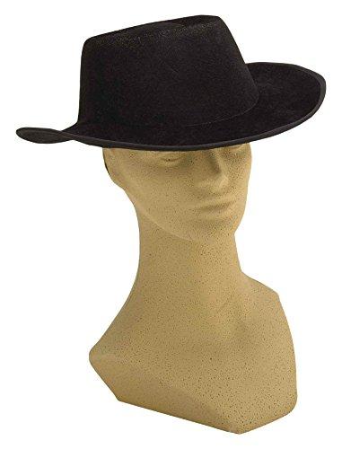 Forum Novelties Child Cowboy Black