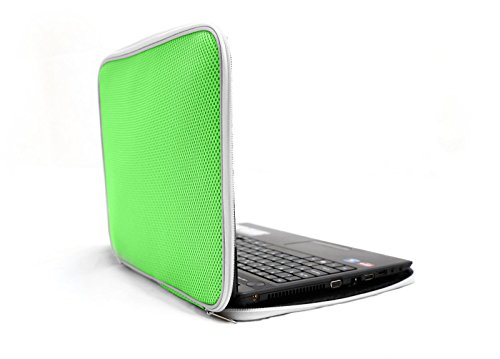 MSI Mesh Zip-Up Softcase for Netbooks, iPad, or Tablets Up To 12