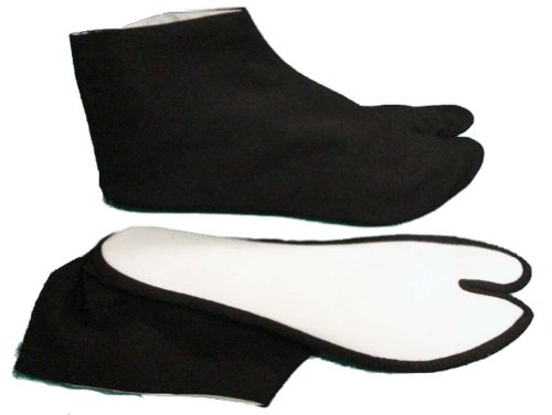 Tabi socks Japanese Style