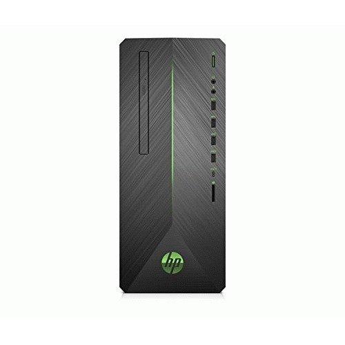 HP Envy Desktop Computer, Intel Core i7-8700, NVIDIA GeForce