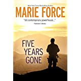Five Years Gone: A Standalone Contemporary Romance