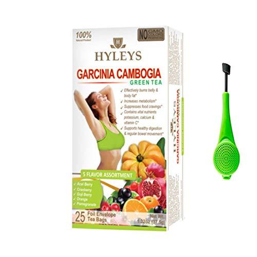 Hyleys Garcinia Cambogi Tea Assortment product image