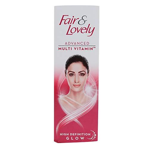 Fair   Lovely Advanced Face Wash, Multi Vitamin, 50g