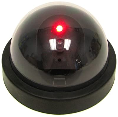 Trademark Global 72-0671 Life Like Replica Dome Light with Flashing LED Light