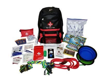 Amazon.com: Pet Evac Pak, LLC Premium Big Dog Kit de ...