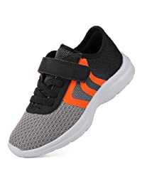 EvinTer Toddler Shoes Little Kid Baby Boys Girls Running Sports Sneakers