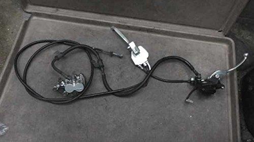 バイクパーツ リード110 JF19-1103xxx の キャリパー マスターシリンダー 【中古】   B01852A6KI
