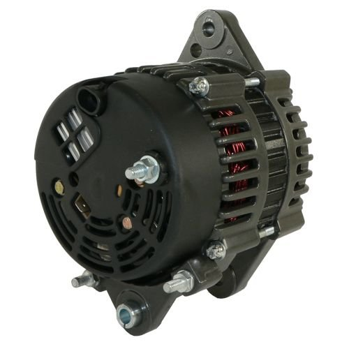 DB Electrical ADR0317 Marine Alternator For Mercruiser 3.0  4.0 5.0 6.0 7.0 8.0 9.0L 1998 - On, Mercruiser Engine 9.0 Model 900SC 99 00 01 02 and 3.0L 3.0LX 1999-2015