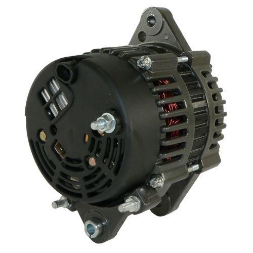 DB Electrical ADR0317 Marine Alternator For Mercruiser 3.0  4.0 5.0 6.0 7.0 8.0 9.0L 1998 - On, Mercruiser Engine 9.0 Model 900SC 99 00 01 02 and 3.0L 3.0LX 1999-2015 by DB Electrical