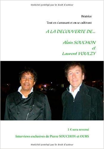 Livres gratuits en ligne Alain Souchon et Laurent Voulzy pdf epub