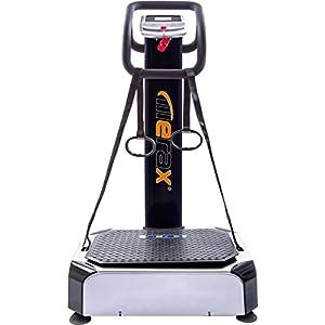 Merax Dual Motors 3 Modes Full Body Crazy Fit Vibration Platform Fitness Machine