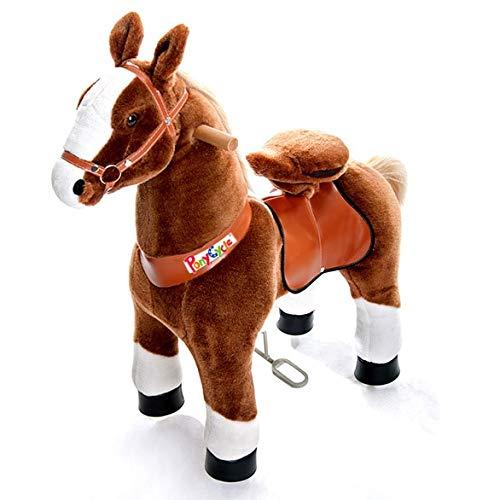 Vroom Rider X Ponycycle...