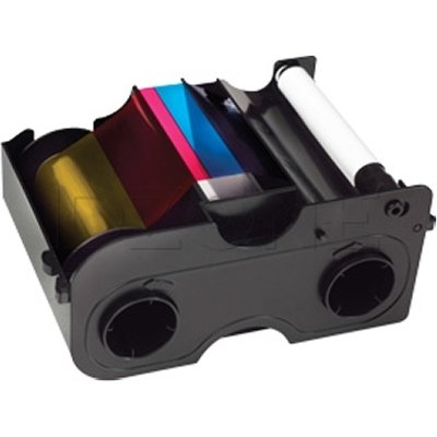 Fargo Color Ribbon Card Printer for DTC4000 & DTC4250e ID (45110)
