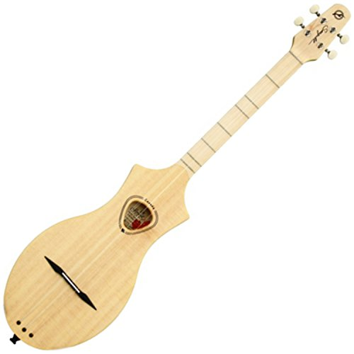 Seagull Merlin Natural Spruce Lefty by Seagull