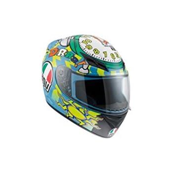 AGV K3 Adult Helmet - Wake Up / Small