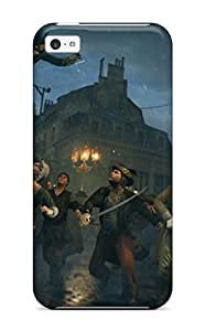 jody grady's Shop Hot 7373024K47173323 High-end Case Cover Protector For Iphone 5c(assassin's Creed: Unity)